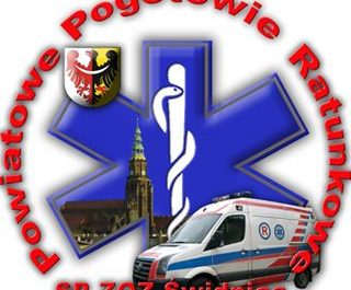 W imieniu własnym oraz wszystkich pracowników Powiatowego Pogotowia Ratunkowego w Świdnicy pragnę bardzo serdecznie podziękować
