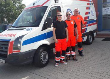XVIII Mistrzostwa Polski w Ratownictwie Medycznym